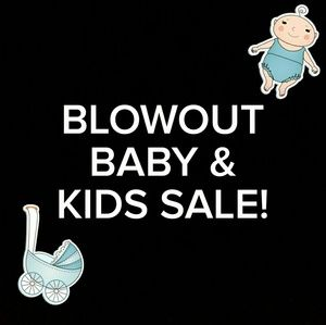Other - Baby and Kids Sale!